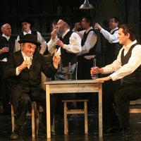 Klezmer-musical Miskolcon