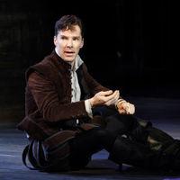 Szigorú intézkedéseket hoztak Benedict Cumberbatch Hamlet-premierje előtt