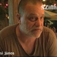 Befejezett levél - Mohácsi Jánossal a POSZT-on 2. rész
