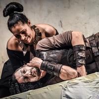 A Macbethet Budapesten, a Szkénében is bemutatják