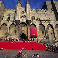 Csodálatos utazás Avignonba