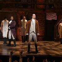 Jöttek, énekeltek, mindent vittek – 11 Tony-díjat nyert a Hamilton musical