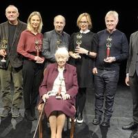 Hat művész részesült idén Arany Medál-díjban
