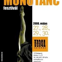 III. MONOTÁNC Fesztivál