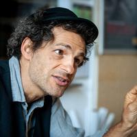 Röhrig Géza a hajléktalanok helyett üvölt – Interjú