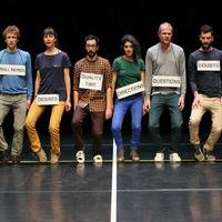 Közös nevező - Társadalmi csoportjáték a Trafóban