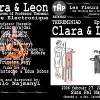 Clara & Leon