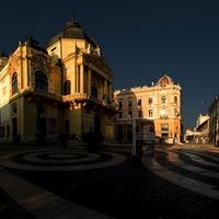 Zenés játékok a színpadon - Pécsi Családi Színházi Fesztivál 3. nap