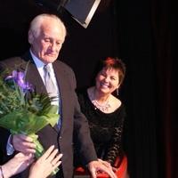 Dariday Róbert 80 éves