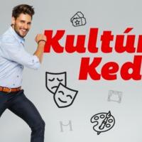 November 6-án érkezik a KultúrKedd