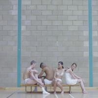 Táncra kelt egy Louis Vuitton - Balett-divatbemutató film készült