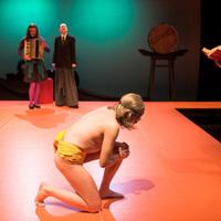 Pintér Béla és Társulata a Theater der Welten