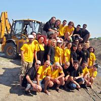 26 nap alatt 26 faluban - indul a Tanyaszínház