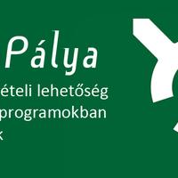 Nyitott Pálya – kedvezményes pályázási lehetőség diákcsoportoknak