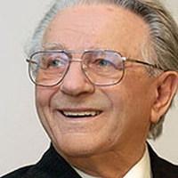 Elhunyt Győrvári János