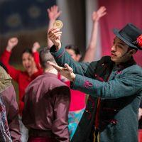 Négynapos tánctalálkozó kezdődik Budakalászon és Szentendrén