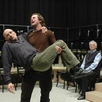 Burgtheater: Hamlet³