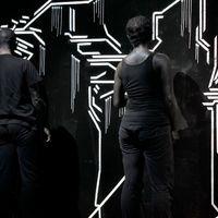 Egérfogó robotok diktálják az ütemet - Antony Hamilton a Trafóban