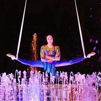 Jótékonysági cirkuszelőadás segíti a nyugdíjas artistákat