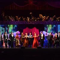 Kálmán Imre műveiből rendeztek operettgálát Kijevben