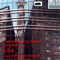 John Dos Passos: USA