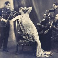 Az első világháború színházi világáról szerveznek konferenciát