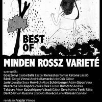 Best of Minden Rossz