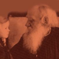 Tolsztoj Leó a Trafóban