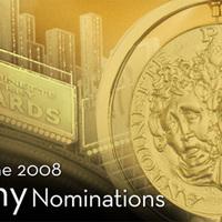Tony Award 2008. (USA)