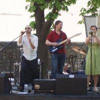 Krétakör - a zenekar
