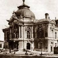 110 éves a Vígszínház