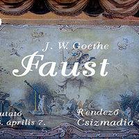 J. W. Goethe: Faust