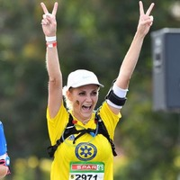 Maraton életre