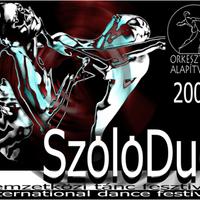 SzólóDuó 2008. díjazottak