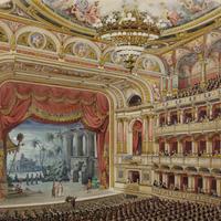 Operaházi technika a kulisszák mögött - Ybl-tárlat nyílt