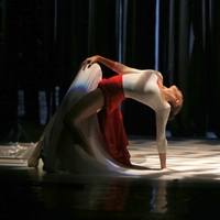 A nap fotója – A Pécsi Balett Oroszországban turnézott