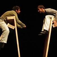 Ieto - akrobatika és egyensúly a Trafóban