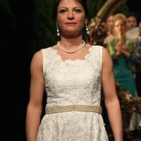 Pap Lujza kapta a Domján Edit-díjat