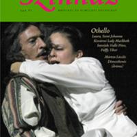 SZÍNHÁZ 2005 május