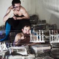 Iránban vendégszerepelt a Maladype színház