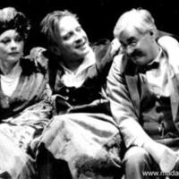 Századik előadás az Örkény Színházban