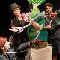 A Puck fesztivál fődíját és további három díját nyert el a Brighella Bábtagozat