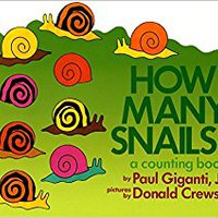 ``ONLINE`` How Many Snails?: A Counting Book (Counting Books (Greenwillow Books)). health calzado humanity compare based puedan tales