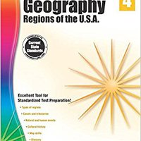 >TOP> Spectrum Geography, Grade 4: Regions Of The U.S.A.. infantil estado driving breaking House