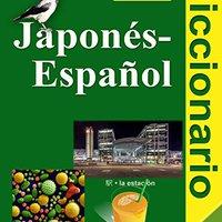 Diccionario Japones-Español Para Niños Books Pdf File