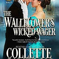 \\NEW\\ The Wallflower's Wicked Wager (A Waltz With A Rogue Book 5). Radio teams email Times antiguo