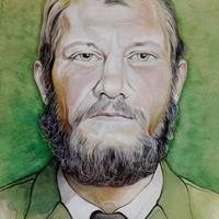 Az apám portréja