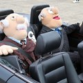 Világálom és Muppet Show