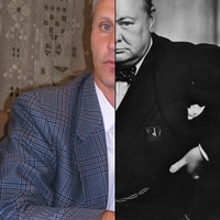 Soltész Churchill nyomdokaiba lépett?
