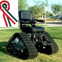 Tisztelet a bátraknak! - akik felemelték szavukat a rokkantak, fogyatékosok érdekében